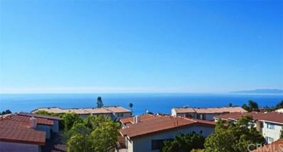 28205 Ridgefern Court, Rancho Palos Verdes, CA 90275 - MLS#: PV19217434
