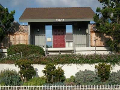 25837 Oak Street UNIT 114, Lomita, CA 90717 - MLS#: PV19218613