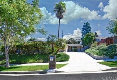26936 Springcreek Road, Rancho Palos Verdes, CA 90275 - #: PV19219745