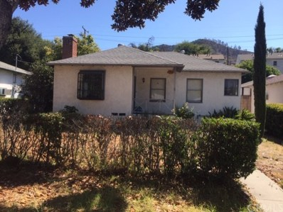 1608 The Midway Street, Glendale, CA 91208 - MLS#: PV19223683