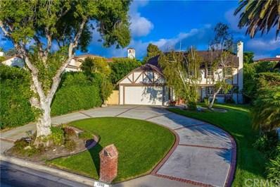 1700 Dalton Road, Palos Verdes Estates, CA 90274 - #: PV19225923