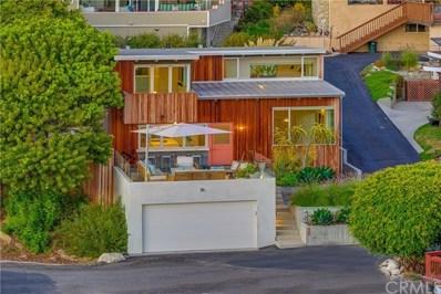 135 Seawall Road, Rancho Palos Verdes, CA 90275 - MLS#: PV19225938