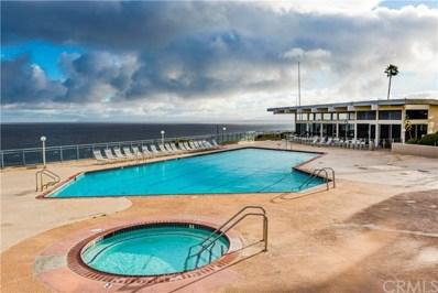 32700 Coastsite Drive UNIT 201, Rancho Palos Verdes, CA 90275 - MLS#: PV19232238
