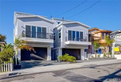 1713 Haynes Lane, Redondo Beach, CA 90278 - MLS#: PV19232644