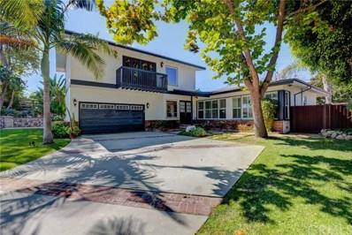 26221 Basswood Avenue, Rancho Palos Verdes, CA 90275 - MLS#: PV19237232