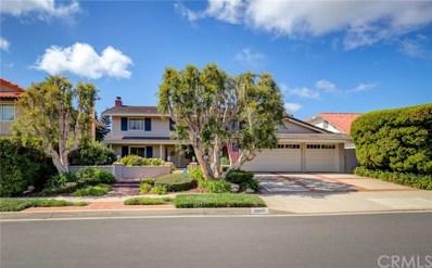 28435 Covecrest Drive, Rancho Palos Verdes, CA 90275 - MLS#: PV19237461