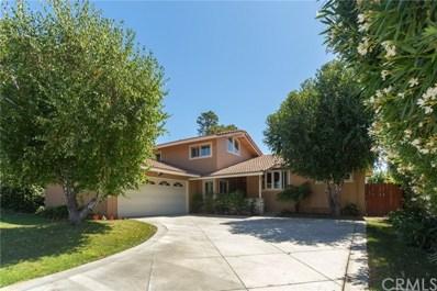 5632 Scotwood Drive, Rancho Palos Verdes, CA 90275 - MLS#: PV19237883