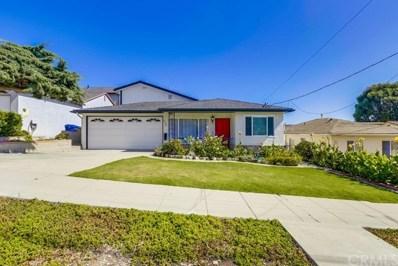 3122 Almeria Street, San Pedro, CA 90731 - MLS#: PV19238632