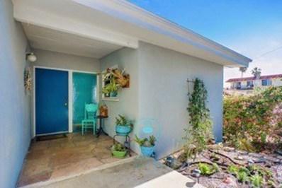 2515 S Gaffey Street, San Pedro, CA 90731 - MLS#: PV19239543