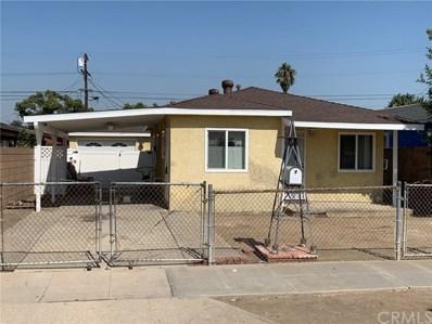 1221 W Robidoux Street, Wilmington, CA 90744 - MLS#: PV19242109