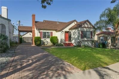 9217 S Harvard Boulevard, Los Angeles, CA 90047 - MLS#: PV19242726