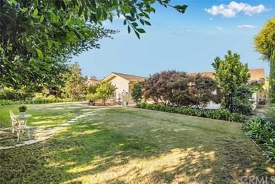 2817 Via Alvarado, Palos Verdes Estates, CA 90274 - MLS#: PV19248080