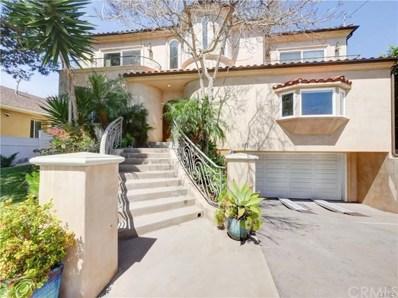 817 Garnet Street, Redondo Beach, CA 90277 - MLS#: PV19249654
