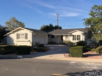 27616 Longhill Drive, Rancho Palos Verdes, CA 90275 - MLS#: PV19250661