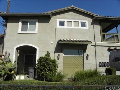 247 W 223rd Street UNIT A, Carson, CA 90745 - MLS#: PV19255025
