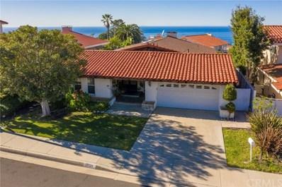 29123 Whites Point Drive, Rancho Palos Verdes, CA 90275 - MLS#: PV19256675