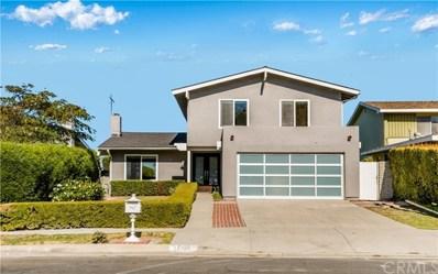 27886 Longhill Drive, Rancho Palos Verdes, CA 90275 - MLS#: PV19257229