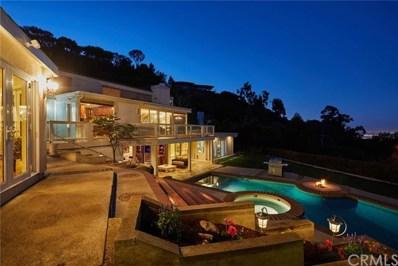 30311 Palos Verdes Drive E, Rancho Palos Verdes, CA 90275 - MLS#: PV19259043