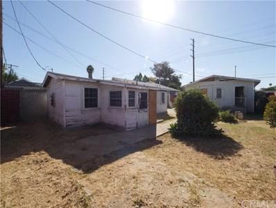 2615 Obama Boulevard, Los Angeles, CA 90018 - MLS#: PV19262982