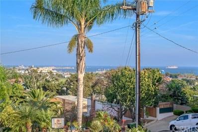 2424 S Gaffey Street UNIT 105, San Pedro, CA 90731 - MLS#: PV19264431