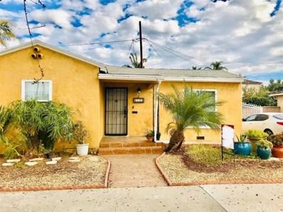 1920 Golden Avenue, Long Beach, CA 90806 - MLS#: PV19266363