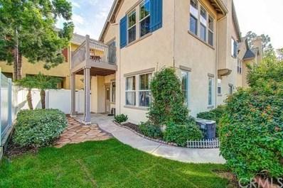 7 Burlingame, Irvine, CA 92602 - MLS#: PV19266714