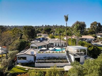 4511 Marloma Drive, Rolling Hills Estates, CA 90274 - MLS#: PV19267077