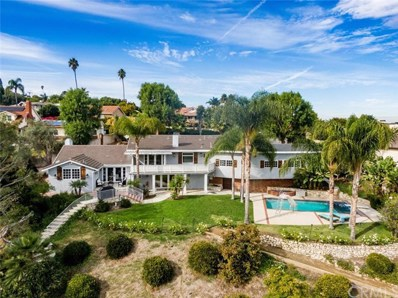 4600 Rollando Drive, Rolling Hills Estates, CA 90274 - MLS#: PV19270515