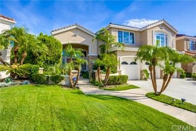 13167 Winstanley Way, San Diego, CA 92130 - MLS#: PV19270857