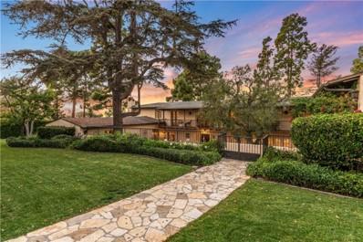 1600 Espinosa Circle, Palos Verdes Estates, CA 90274 - MLS#: PV19271190