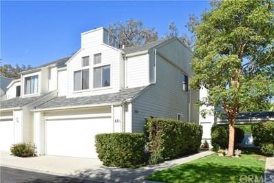 1150 Capitol UNIT 68, San Pedro, CA 90732 - MLS#: PV19271656