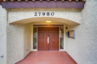 27980 S Western Avenue UNIT 111, San Pedro, CA 90732 - MLS#: PV19272036