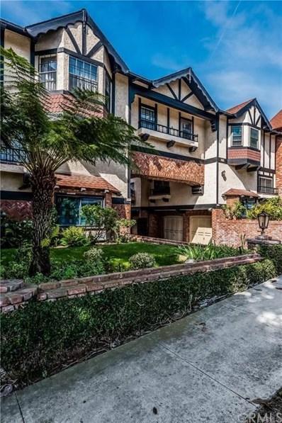 227 S Irena Avenue UNIT 3, Redondo Beach, CA 90277 - MLS#: PV19276302
