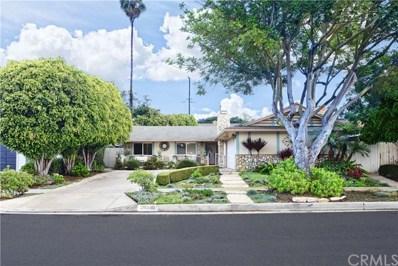 28040 Lomo Drive, Rancho Palos Verdes, CA 90275 - MLS#: PV19278077