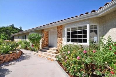 15 Rockinghorse Road, Rancho Palos Verdes, CA 90275 - MLS#: PV19281860