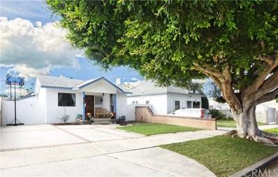 403 N Gertruda Avenue, Redondo Beach, CA 90277 - MLS#: PV19283643