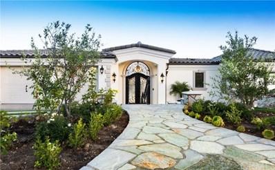 6332 Chartres Drive, Rancho Palos Verdes, CA 90275 - MLS#: PV19287402