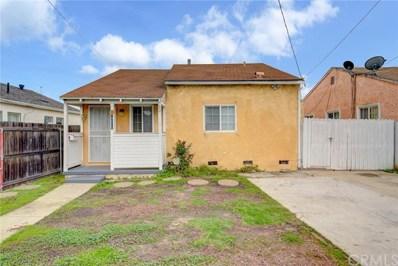 14924 S Normandie Avenue, Gardena, CA 90247 - MLS#: PV20000501