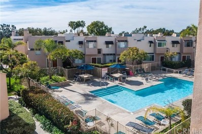 501 Herondo Street UNIT 9, Hermosa Beach, CA 90254 - MLS#: PV20002672