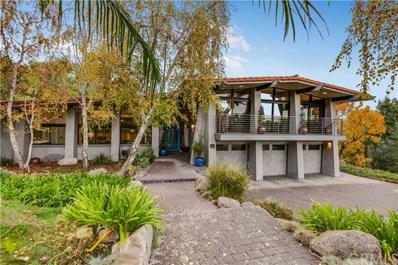 5 Latigo Lane, Rolling Hills Estates, CA 90274 - MLS#: PV20002731