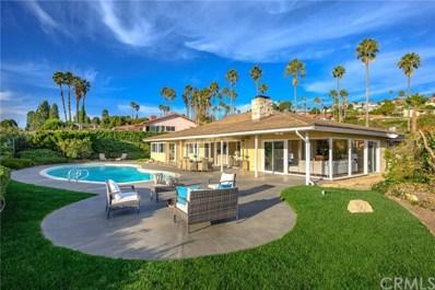 30615 Cartier Drive, Rancho Palos Verdes, CA 90275 - MLS#: PV20003659