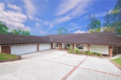 10 Saddleback Road, Rolling Hills, CA 90274 - MLS#: PV20007124
