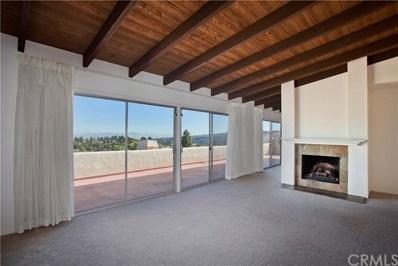 150 Aspen Way, Rolling Hills Estates, CA 90274 - MLS#: PV20008146