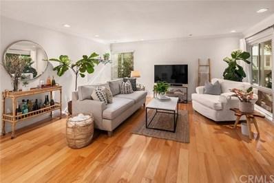 603 S Prospect Avenue UNIT 101, Redondo Beach, CA 90277 - MLS#: PV20010786