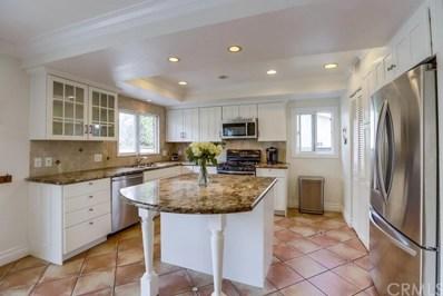 30551 Santa Luna Drive, Rancho Palos Verdes, CA 90275 - MLS#: PV20012669