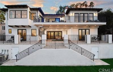 4439 Via Pinzon, Palos Verdes Estates, CA 90274 - MLS#: PV20014020