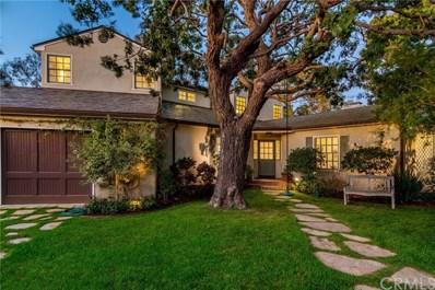 3401 Via La Selva, Palos Verdes Estates, CA 90274 - MLS#: PV20016459