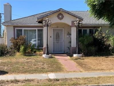 18509 Crenshaw Boulevard, Torrance, CA 90504 - #: PV20018862