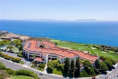 3200 La Rotonda UNIT 506, Rancho Palos Verdes, CA 90275 - MLS#: PV20020408