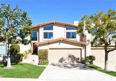 65 Hilltop Circle, Rancho Palos Verdes, CA 90275 - MLS#: PV20023853